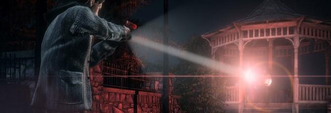 Сэм Лейк все еще хочет сделать Alan Wake 2