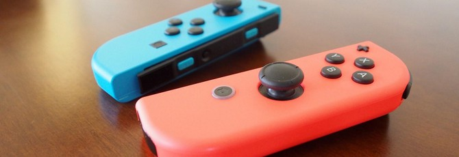 Nintendo ответила владельцам проблемных контроллеров Joy-Con
