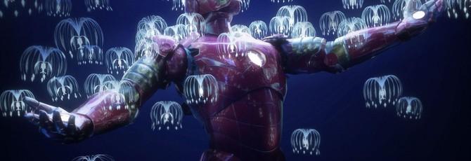 "Джеймс Кэмерон поздравил Marvel с рекордом ""Мстители: Финал"""