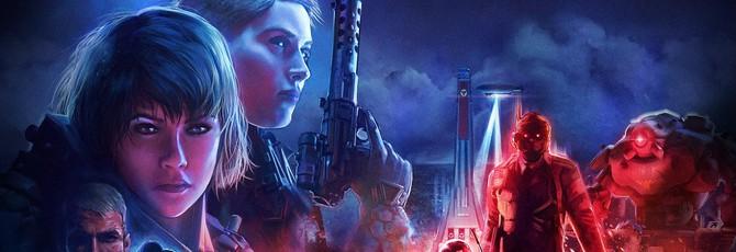 Wolfenstein: Youngblood выйдет на PC на день раньше