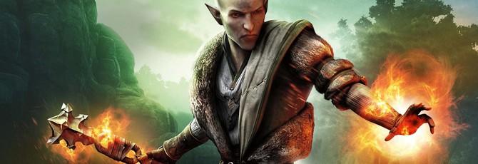Возможно, действие Dragon Age 4 будет происходить в Тевинтере