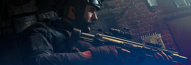 Infinity Ward тизерит новую систему кастомизации оружия в Call of Duty: Modern Warfare