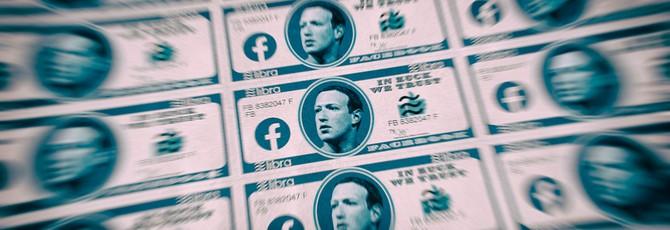 Криптовалюта Facebook еще не вышла, а мошенничество уже началось