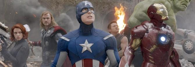 """Новая команда Мстителей MCU будет """"очень сильно"""" отличаться от прошлой"""