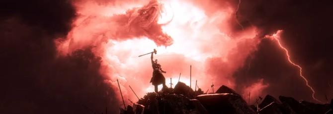 Ubisoft анонсировала Хюльду — пополнение в рядах Викингов For Honor