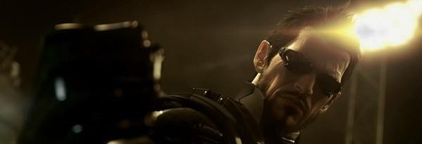 Deus Ex: Human Defiance - это название нового фильма?
