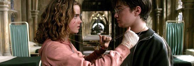 """Сценаристы """"Мстителей: Финал"""" черпали идеи из """"Гарри Поттера"""" при моделировании путешествий во времени"""