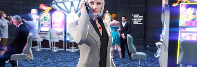 Покупка всего контента в казино GTA Online будет стоить $800