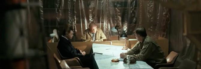 """Трейлер российского сериала """"Чернобыль"""" от НТВ"""