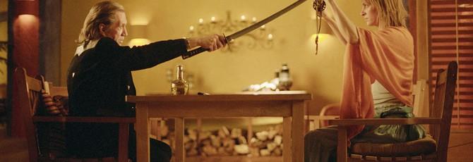 """Квентин Тарантино: """"Убить Билла 1 и 2"""" — это один фильм"""