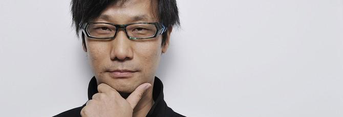 Хидео Кодзима: Будущее видеоигр за облачным стримингом