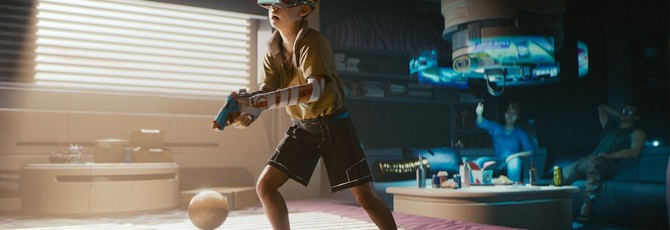 Стали известны детали презентации Cyberpunk 2077 на gamescom 2019