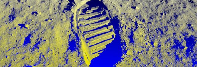Российские инженеры хотят проверить место высадки американцев на Луну с помощью микроспутника