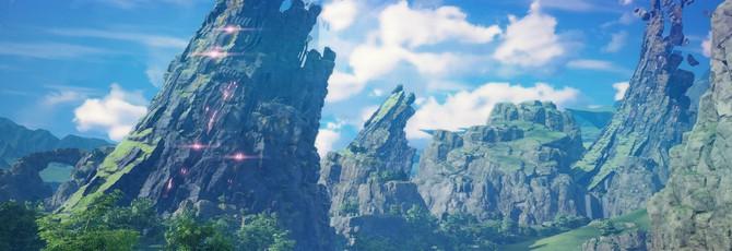Опубликован геймплей альфа-версии Blue Protocol от Bandai Namco