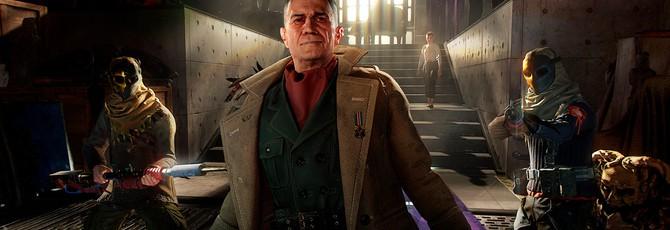 Dying Light 2 изначально создавалась как кросс-ген игра