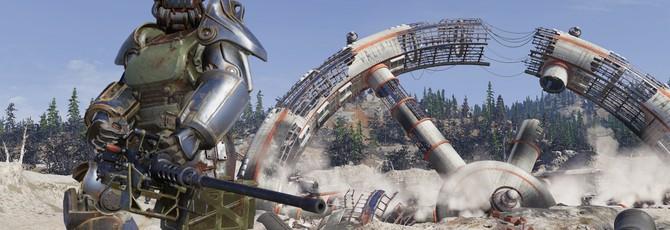 QuakeCon 2019: В Fallout 76 Wastelanders будет диалоговая система из Fallout 3, а не из Fallout 4