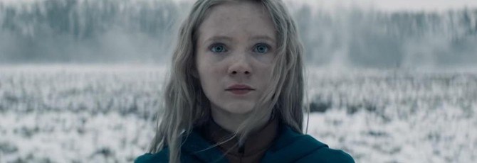 """Исполнительница роли Цири в """"Ведьмаке"""" не играла в трилогию The Witcher"""