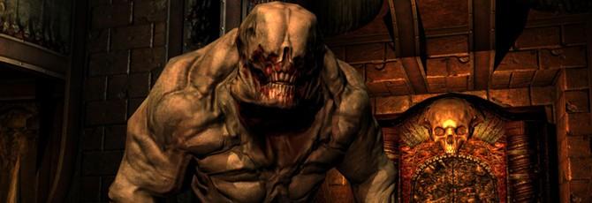 Bethesda уберет необходимость логиниться в оригинальных Doom 1-3