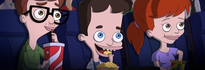 Netflix заключил сделку с создателями Big Mouth — сериал получит еще три сезона