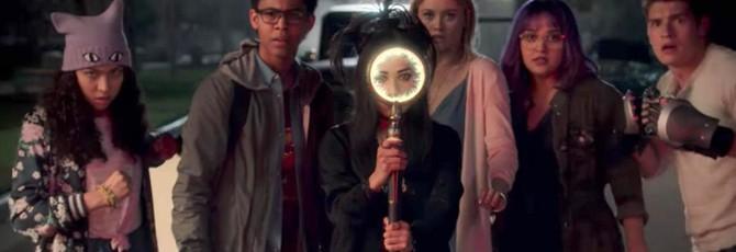 Первый тизер третьего сезона Runaways — премьера в декабре