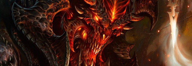 После 13 лет разработки вышел мод The Hell 2 для оригинальной Diablo
