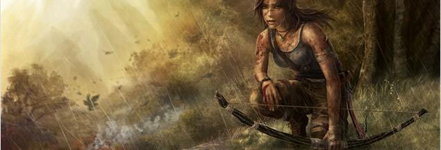 Новый фильм Tomb Raider находится в разработке и основан на перезагрузке