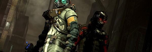 Слух: Dead Space 4 заморожен в связи с низкими продажами