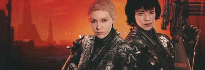 Актрисы озвучки Wolfenstein Youngblood: Классно, когда есть много разных женских персонажей