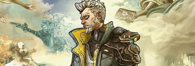 Персональный трейлер Зейна, одного из протагонистов Borderlands 3
