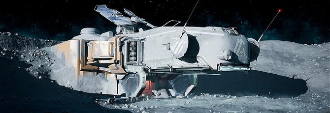 Бывший астронавт NASA: Отправка женщины на Луну звучит как трюк