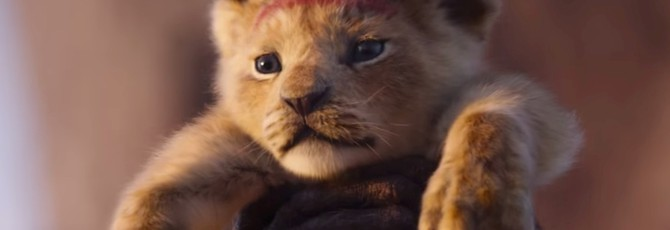 "Box Office: Лайв-экшен ""Король лев"" собрал миллиард долларов"