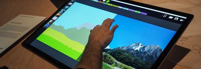 """Нейросеть Nvidia превращает ваши рисунки в шедевры и создаёт """"моментальное настроение"""""""