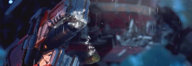 Разработчики MechWarrior 5 рассказали, почему игра не выйдет в Steam