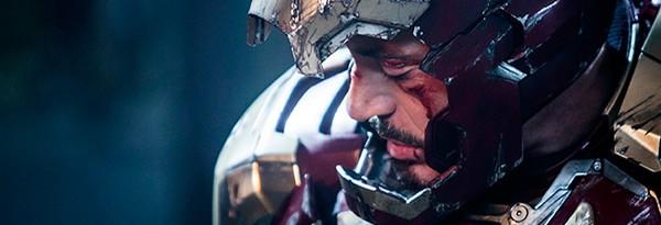 Новый трейлер Iron Man 3