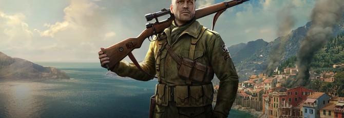 В августе подписчики PS Plus получат WipEout Omega Collection и Sniper Elite 4