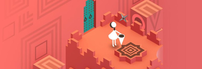 Monument Valley 3 находится на раннем этапе разработки