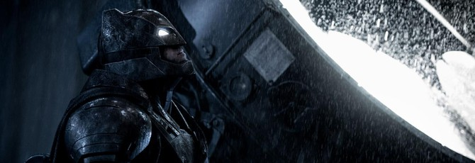 "События ""Бэтмена"" Бена Аффлека могли развернуться в лечебнице Аркхем"