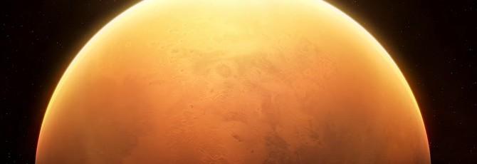 Терраформирование Солнечной системы в синематик-трейлере TerraGenesis