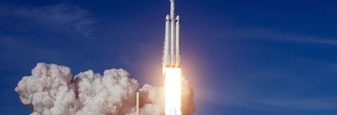 NASA ищет компании, способные предоставить способ отправки тяжелых вещей на Луну