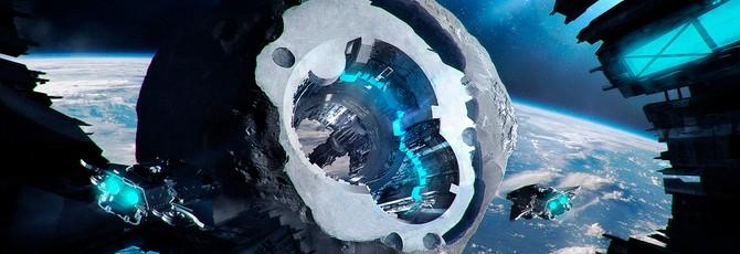 Ученые предлагают добывать ресурсы на астероидах при помощи бактерий