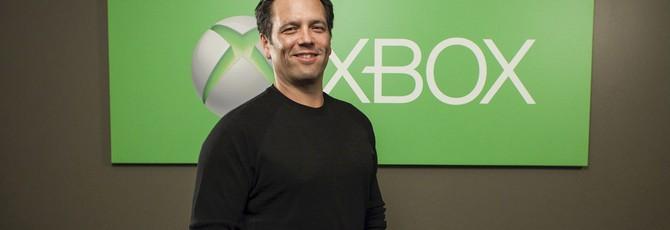 Фил Спенсер разочарован, что фанаты Xbox все еще думают про войну консолей
