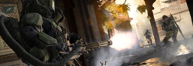 Взгляд на новых оперативников Call of Duty: Modern Warfare