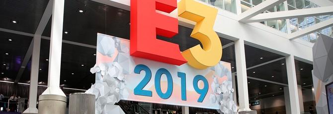 """Организаторы E3 """"слили"""" личные данные тысяч журналистов, блоггеров и аналитиков"""