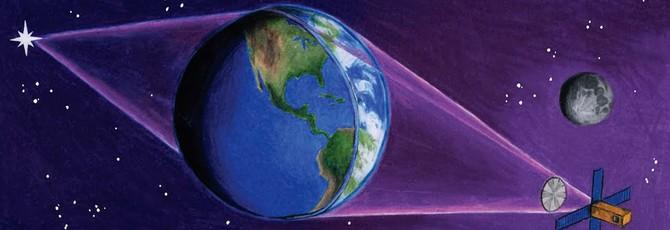 Астроном предложил превратить Землю в телескоп планетарного масштаба