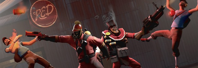 """Valve не будет изымать у игроков Team Fortress 2 """"шапки"""", полученные в результате бага"""