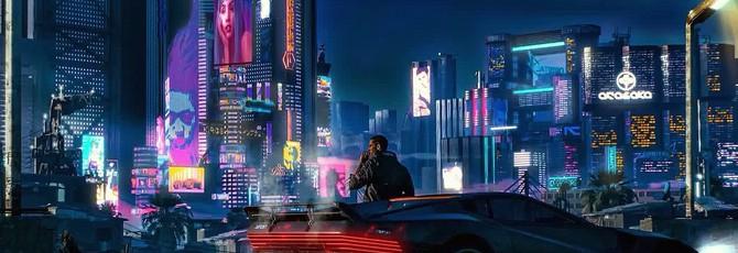История мира Cyberpunk