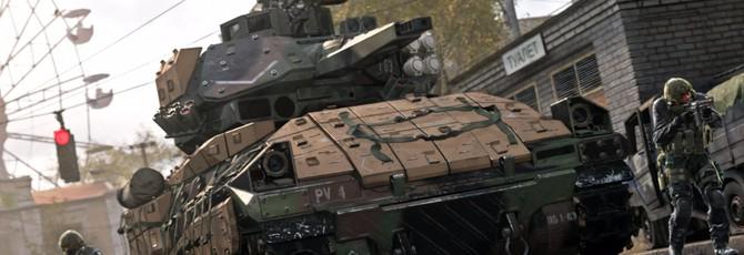 Разработчики Call of Duty: Modern Warfare еще не решили, будет ли в игре кросс-прогрессия