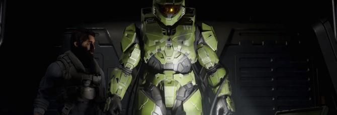 """Halo Infinite """"выглядит фантастически"""" на Xbox One"""