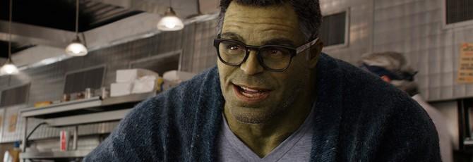 """Почему Халк не взял реванш у Таноса в """"Мстителях: Финал"""""""