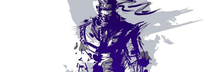 Разбор мотивации Снейка в Metal Gear Solid